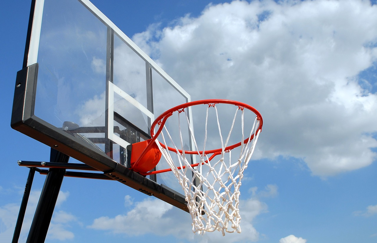 basketball-goalring